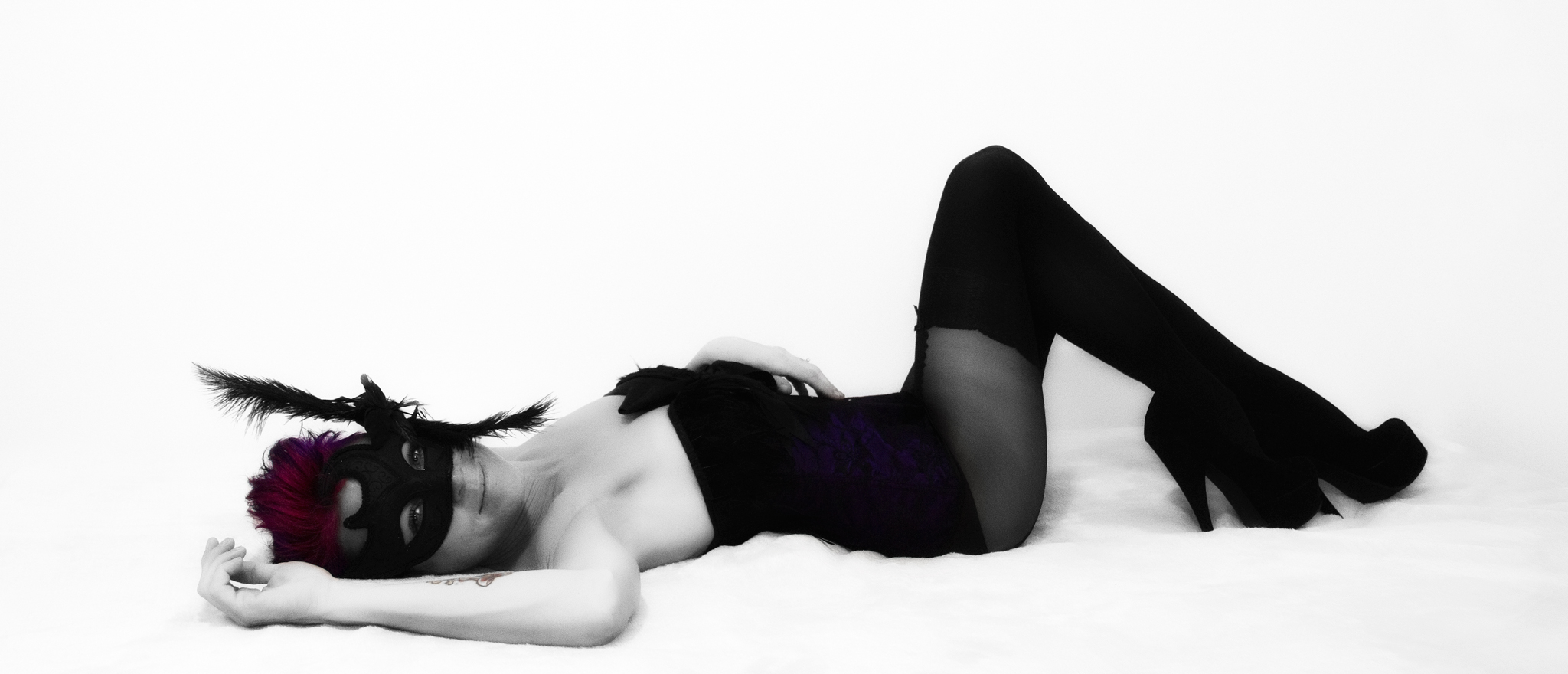 Boudoir Photography Packages